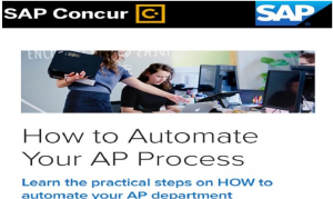 How to Automate Your AP Process