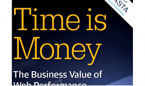 Time is Money The Business Value of Web Performance