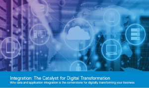 Integration: The Catalyst for Digital Transformation