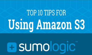 TOP 10 TIPS FOR Using Amazon S3