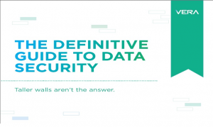 The Definitive Guide to Data Security