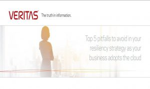 Top 5 pitfalls to avoid in your resiliency strategy as your business adopts the cloud