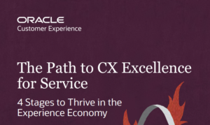 THE PATH TO CX EXCELLENCE FOR B2B SERVICES