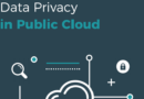 DATA PRIVACY IN PUBLIC CLOUD