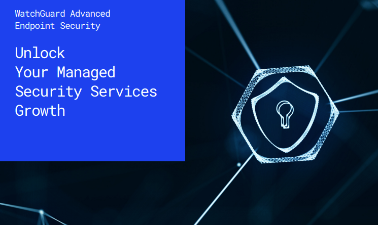UNLOCK YOUR ENDPOINT MANAGED SECURITY SERVICE