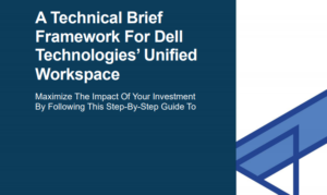 YOUR STEP-BY-STEP GUIDE TO CREATING A UNIFIED WORKSPACE