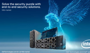 SOLVE THE SECURITY PUZZLE WITH END-TO-END SECURITY SOLUTIONS