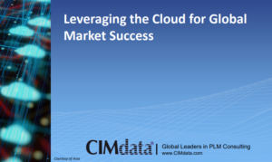 LEVERAGING THE CLOUD FOR GLOBAL MARKET SUCCESS