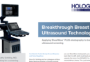 BREAKTHROUGH BREAST ULTRASOUND TECHNOLOGY