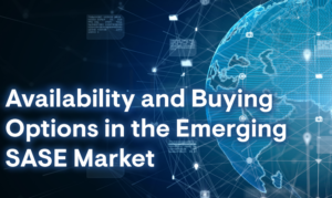 EMA REPORT: AVAILABILITY AND BUYING OPTIONS IN THE EMERGING SASE MARKET
