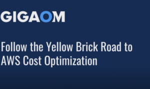 THE ROAD TO AWS COST OPTIMIZATION