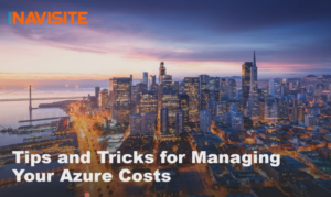 ARE YOU ON THE BEST PATH TO OPTIMIZE YOUR AZURE CLOUD COSTS?
